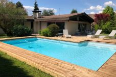 Villa in Saint-Jorioz - Villa PLAIN PIED piscine