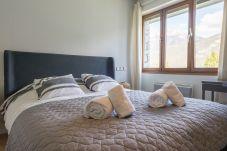Apartment in Doussard - Les Eaux Cristallines de Bredannaz - 6 pers.