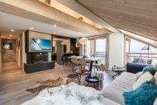Apartment in Méribel - W - Méribel Appartement de grand confort