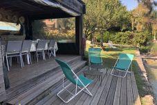 House in Doussard - LA MAISON DU LAC 15 pers.