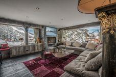 Apartment in Courchevel - W Courchevel Magnifique appartement sur la piste B