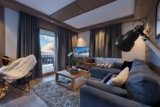 Apartment in Courchevel - W - Appartement de Charme à Courchevel Moriond