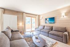 Apartment in Méribel - W Méribel - Appartement neuf de 6 pièces