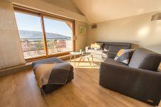 Apartment in Veyrier-du-Lac - Veyrier - La Brune - Duplex 4* vue lac