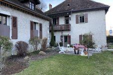 House in Duingt - L'ANCIENNE ÉCOLE