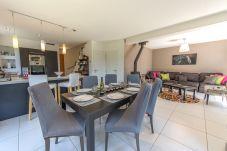 Maison à Talloires-montmin - TALLOIRES - Sous le soleil de Lanfon - Maison 7per