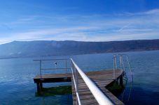 Maison à Veyrier-du-Lac - VEYRIER - Maison avec accès direct au lac & Ponton