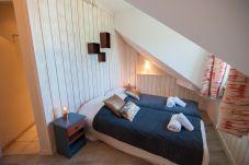 Appartement à Duingt - BAIE DES VOILES - #217 DUPLEX 6 pers. VUE Lac