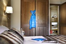 Appartement à La Clusaz - CLZ- Spacieux appartement 4* centre village avec s