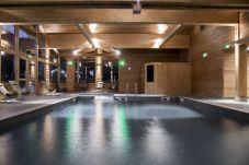Studio à La Clusaz - CLZ- Agréable Studio 4* centre village avec spa -