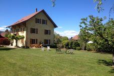 Maison à Saint-Jorioz - LES BÉLHIARDES