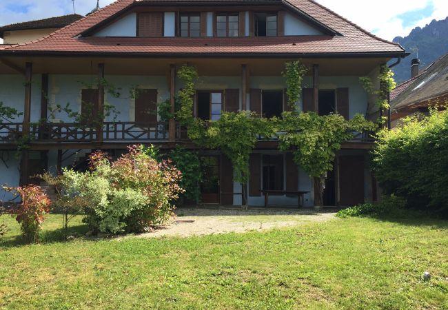 à Menthon-Saint-Bernard - VCDA LE VIEUX PORT