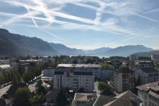 Appartement à Annecy - LE ROOFTOP