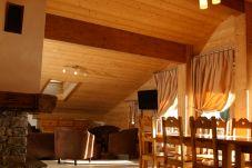 Appartement à La Clusaz - CLZ-Spacieux appartement 4*centre village avec spa