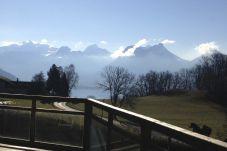 Chalet à Talloires-montmin - TALLOIRES, Le Grand Chalet du Col de Bluffy - 16p
