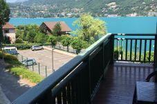 Appartement à Duingt - DUINGT - Pavillon du lac. Unique Vue Lac et Montag