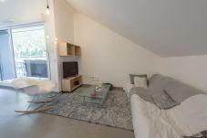 Appartement à Duingt - Duingt- Entre lac et Taillefer. 4p.