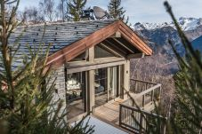 Chalet d'exception aux prestations de luxe à Courchevel Village