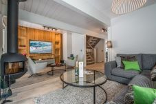 Chalet à Courchevel - W - Chalet individuel au coeur de Courchevel 1550