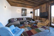 Appartement à Courchevel - W-Charmant appartement 3 chambres- Courchevel 1850