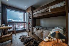 Appartement à Courchevel - W-Emplacement idéal ski aux pieds/centre station