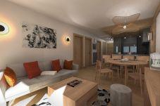 Appartement à Courchevel - W Courchevel Magnifique appartement coeur du villa