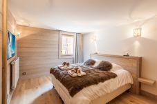 Appartement à Méribel - W 4 pièces dans Résidence neuve - coeur de Méribel