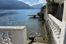 Appartement à Duingt - Les LIBELLULES-  Rez de lac, accès direct privatif