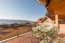 Appartement à Veyrier-du-Lac - Veyrier - La Brune - Duplex 4* vue lac