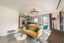 Appartement à Saint-Jorioz - ST-JORIOZ - Le PARC ST-JORE, plein sud.