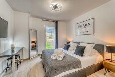 Appartement à Sévrier - SEVRIER, Les Hauts de Boubioz, Luxueux rezdejardin